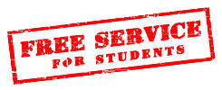 Free Admission & Visa Service for Students